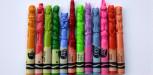 Arte Crayolas