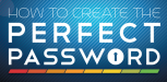 How to Create the Perfect Password - InfographicJournal.com