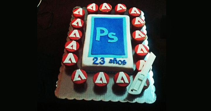 23 Años De Photoshop