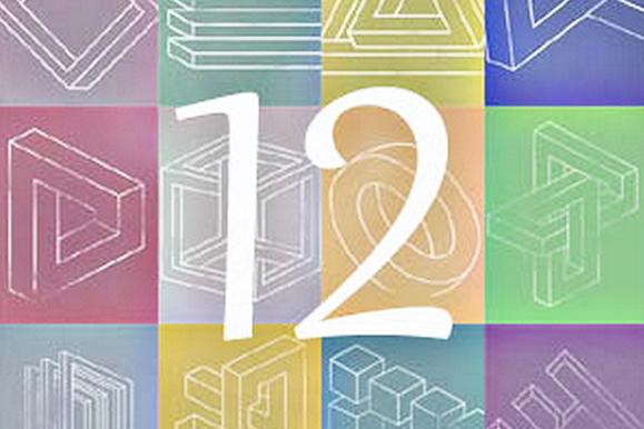 12 Paradojas