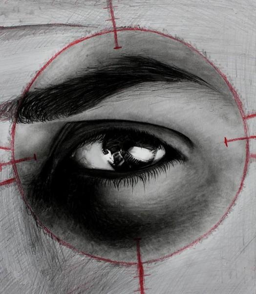 Di Egocentrico Hyperrealism Iperrealismo Diegokoi 4