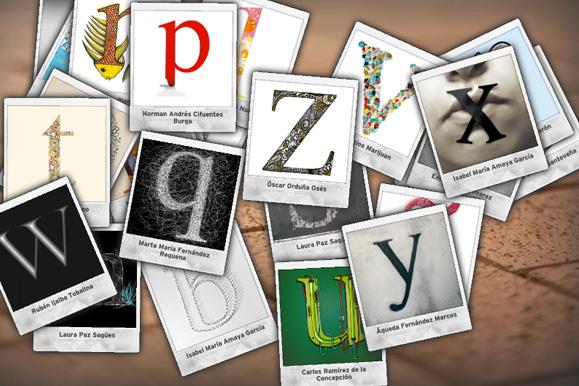 Portada Paseo Tipografía
