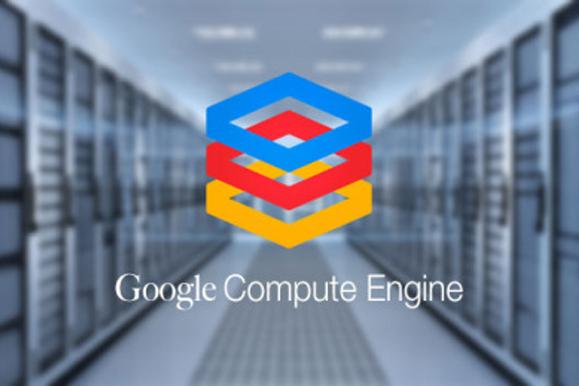 Google Computer Engine