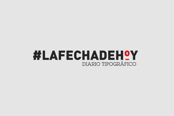 LAFECHADEHOY