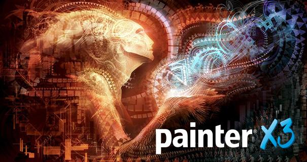 PainterX3ServicePack