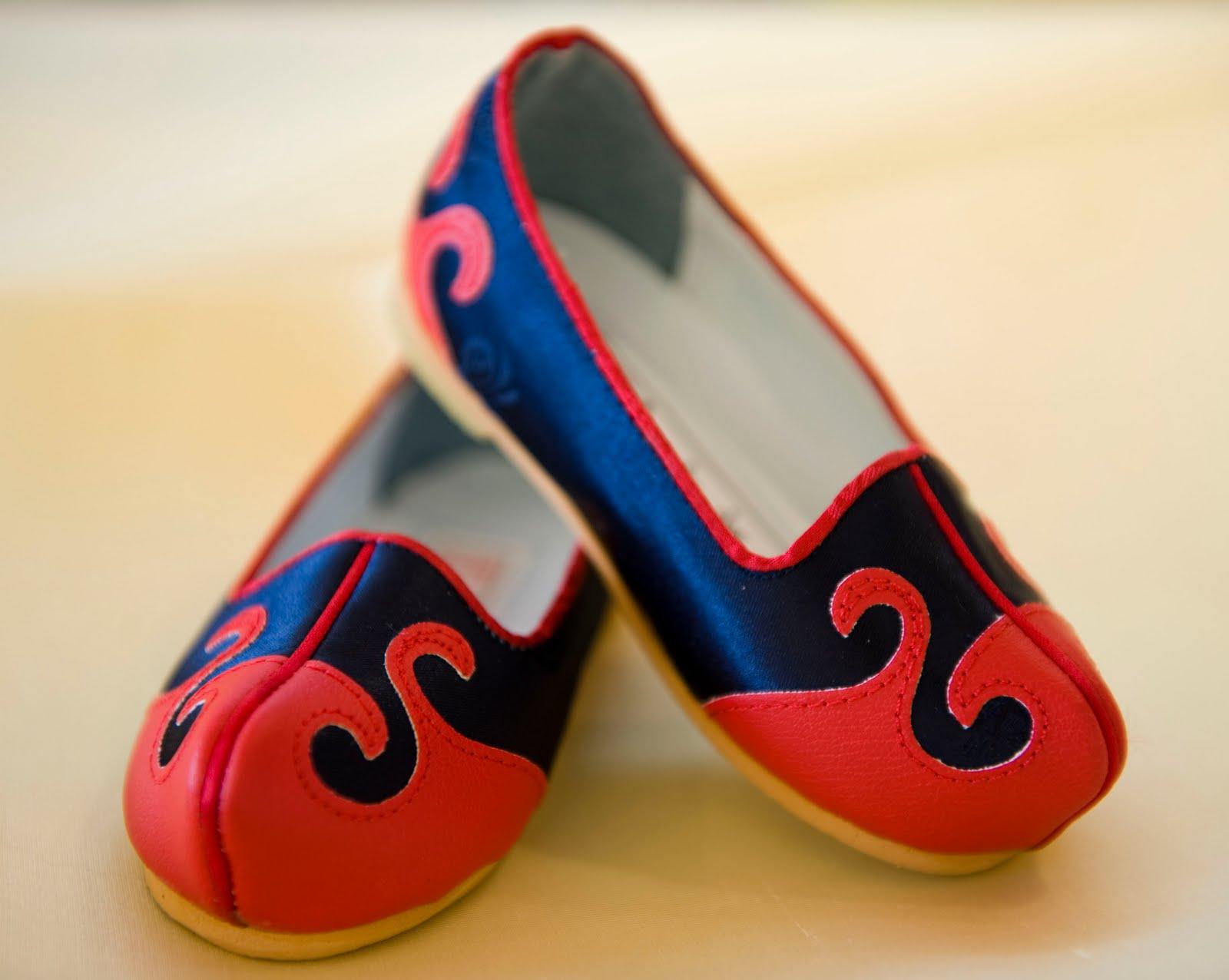 Corean Zapatotradicional 1