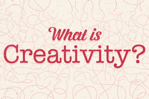 Creativity Article