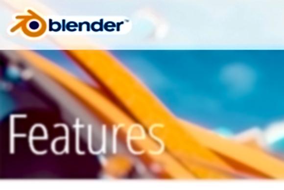 Blender Edited