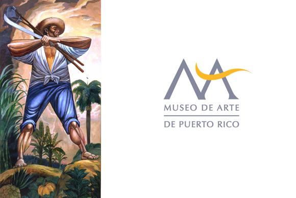 Logo del Museo de Arte de PR