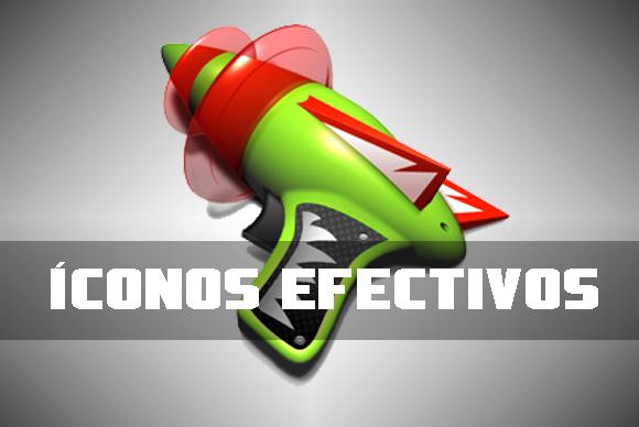 Iconos Efectivos
