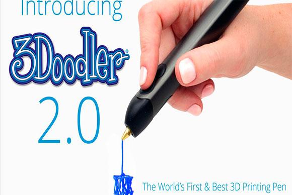 3Doodler 2