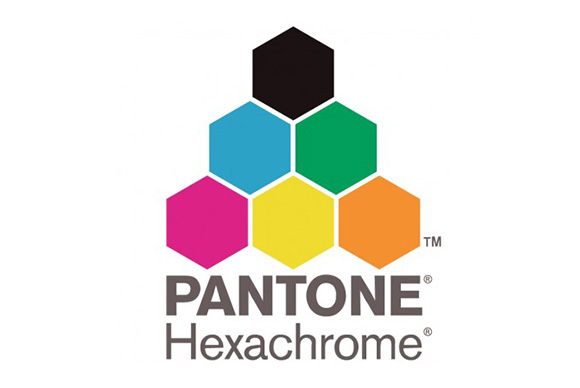 Pantone Hexachrome