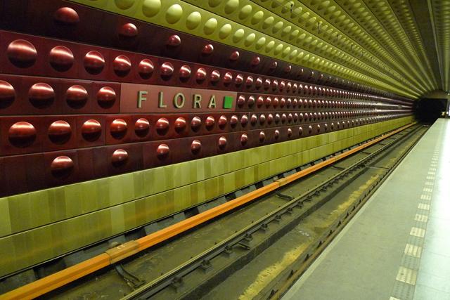 Metro Praga2
