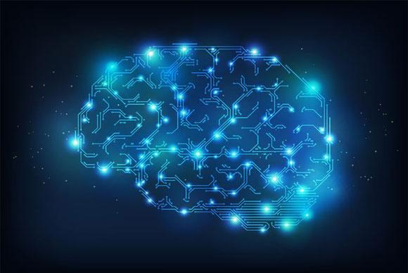cerebro electronico