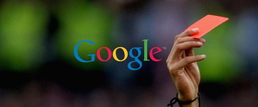 10 Razones Mas Comunes Por Las Que Google Penaliza Tu Web 1 1