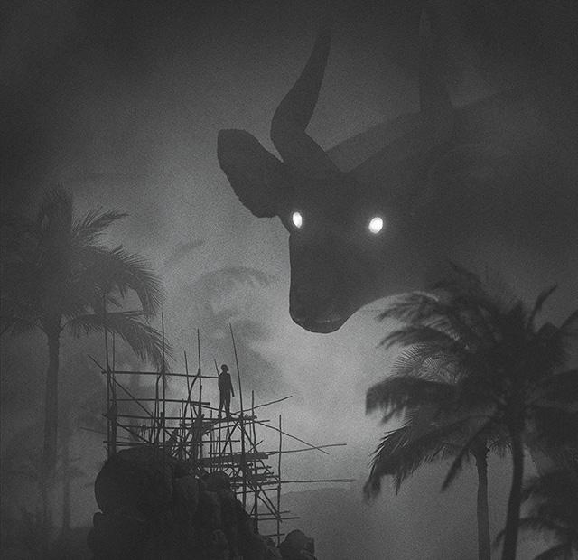 Dark Art Depression Paintings Dawid Planeta Thumb640